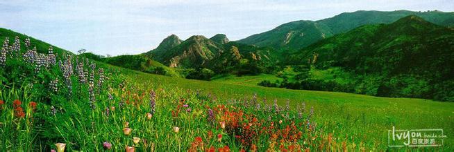 靈山自然風景區