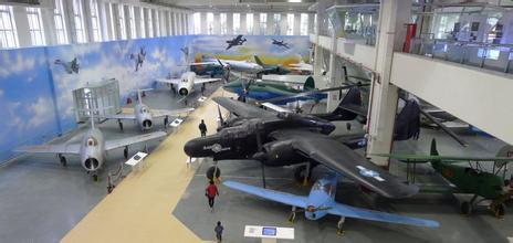 北京航空航天博物館