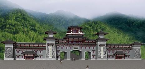 淅川香嚴寺