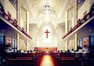 北京珠市口教堂
