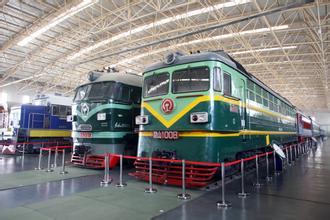 中國鐵道博物館