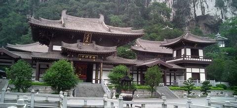 重慶棲霞宮