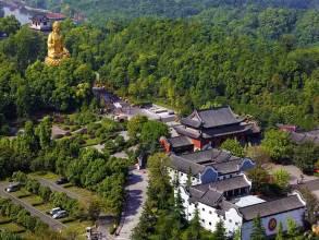 重庆华岩旅游风景区