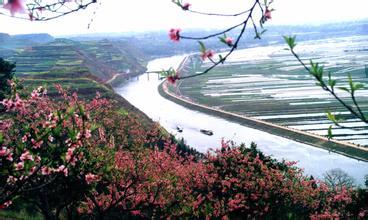 定明山—运河风景名胜区