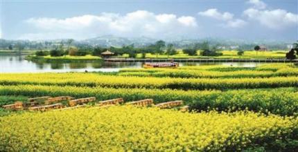 潼南农业旅游度假区