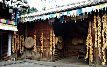 黔江民族風情旅游區