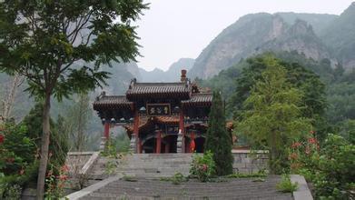 濟源盤谷寺
