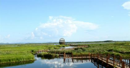 千鸟湖旅游风景区