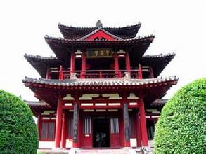 青龙寺·娘娘坟