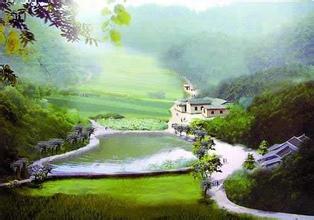 韶山風景區