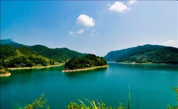 梁平明月湖
