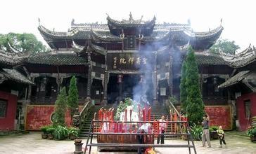 重慶圣壽寺