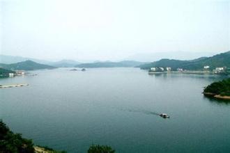 湖島之鄉生態旅游區