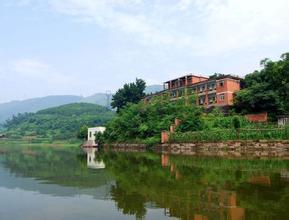 重慶衛星湖