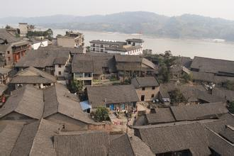 永川松溉古鎮