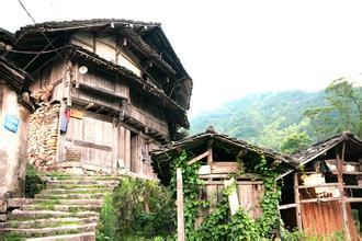碗窯古村落