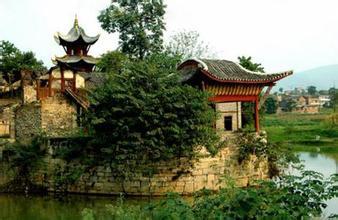 東漢尹子祠