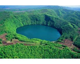 三角龍灣國家森林公園