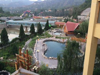 大汖温泉度假村