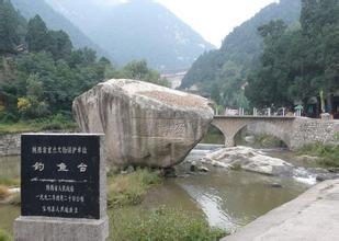 姜太公釣魚臺