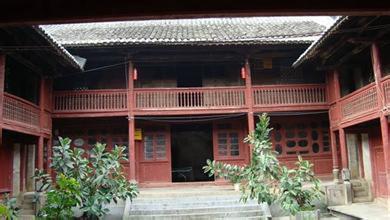 旧莫王氏宅院