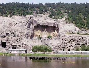 宜君福地石窟