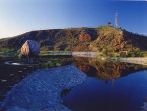博格达尔温泉