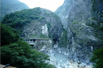 太魯閣大峽谷