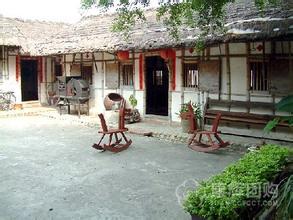 臺灣民俗村