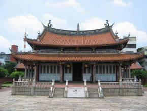 彰化孔子庙