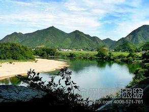 修河旅游風景區