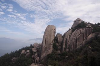 江山浮蓋山
