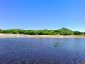 霸湖旅游区