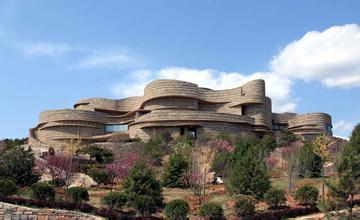 薊縣國家地質公園