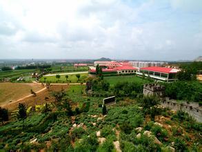 華夏莊園景區