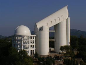 國家天文臺興隆站