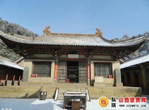辛莊開化寺