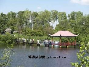 小柳河水庫