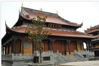 上海万佛阁