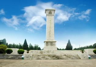 小李庄革命烈士纪念馆
