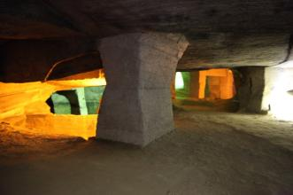 古徽州石窟群