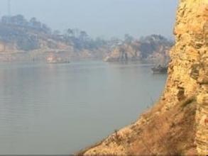 淮河第一峽