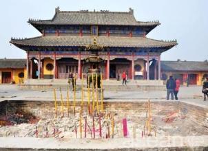 碧霞元君廟