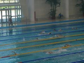 雅典娜綜合游泳館