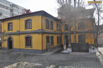 八路軍駐新疆辦事處紀念館