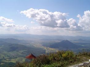 肇大雞山國家森林公園