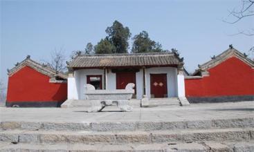 芒砀山文庙