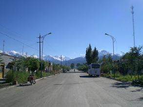 吉木薩爾縣