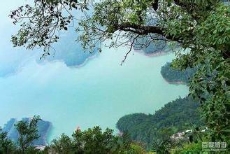 三湖風景區