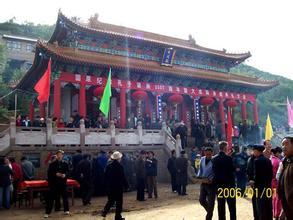 固原孔子文化館